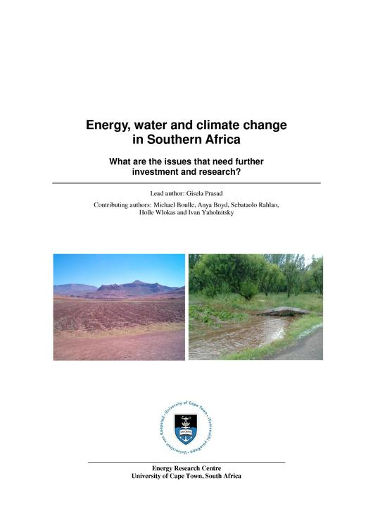 File:EN-Energy, water and climate change in Southern Africa-Gisela Prasad.pdf