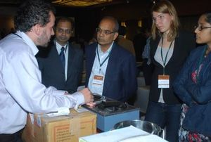India Clean Cookstove Forum 2013 4.JPG