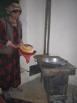 GIZ Tajikistan Volkmer improved combined cooking-heating-baking stove.jpg