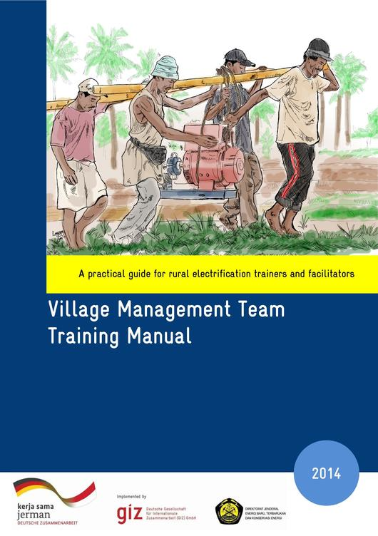 File:VMT Facilitator Training Manual EnDev Final (Training of Trainers).pdf