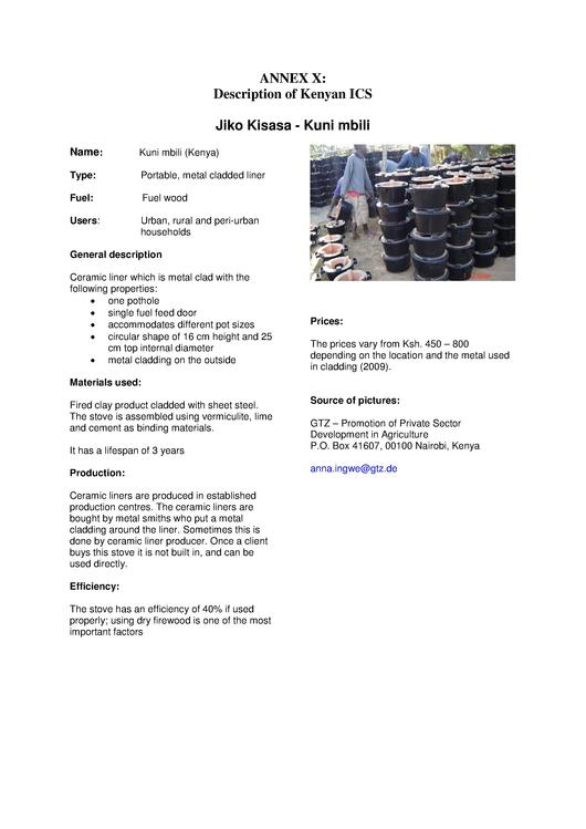 File:Description of Kenyan Improved Cookstove - Jiko Kisasa.pdf