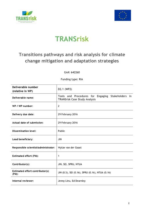 File:Tools and Procedures for Engaging Stakeholders in