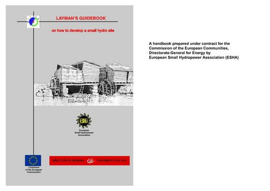 File:Laymans book - how to develop a small hydro site 1-127.pdf