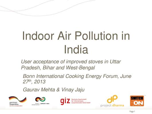 Air Pollution Project Pdf