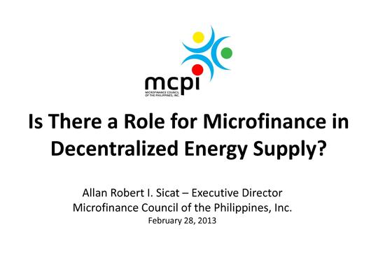 File:Is There a Role for Microfinance.pdf