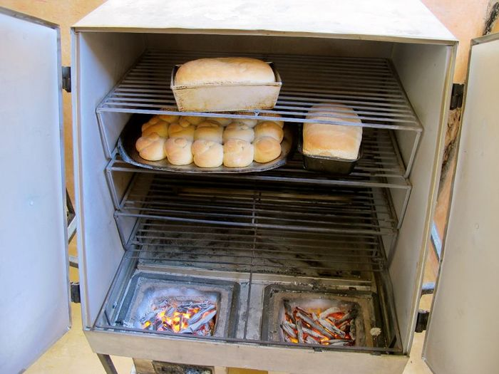 Baking With Improved Ovens Energypedia Info