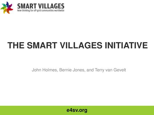 File:Smart Villages - Energy Access as a Catalyst for Development.pdf