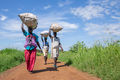 Women carry charcoal-SouthSudan-FAO Glinski.jpg