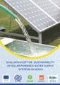 Evaluation of the Sustainability of SPWSS in Kenya.pdf