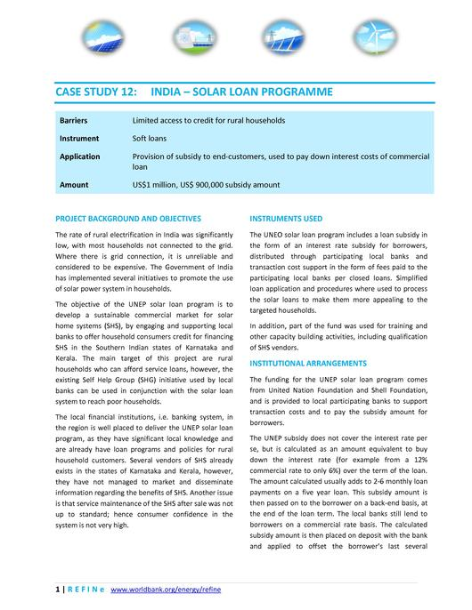 File:India UNEP Solar Loan Programme.pdf