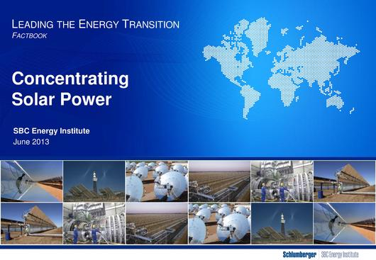File:Concentrating Solar Power - Factbook.pdf