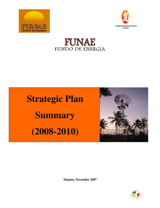 File:EN-Strategic Plan Summary (2008-2010)-Fundo da Energia.pdf