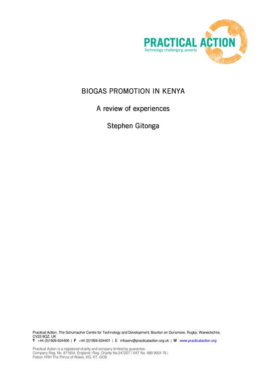File:Biogas Promotion in Kenya.pdf