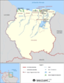 02- Suriname's Map (FAO, 2015).PNG