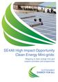 Mapping of clean energy mini-grid support providers and programmes.pdf