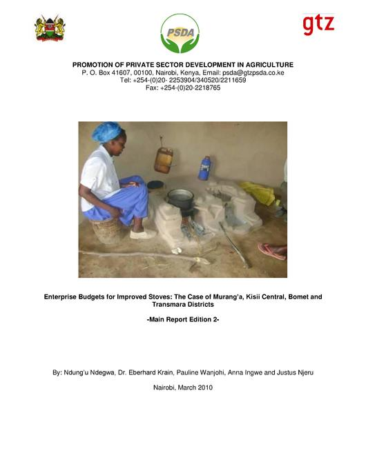 File:Enterprise Budgets for Improved Stoves- The Case of Murang'a, Kisii Central, Bomet and Transmara Districts 2010.pdf