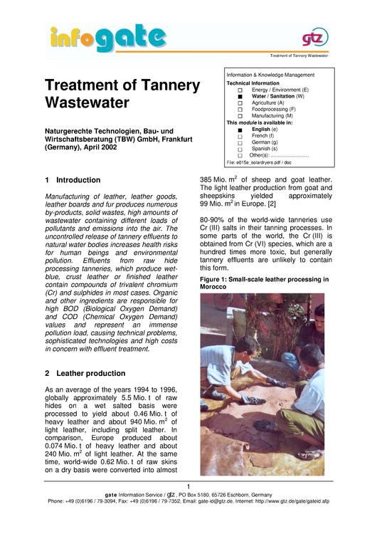 File:Treatment of Tannery Wastewater.pdf