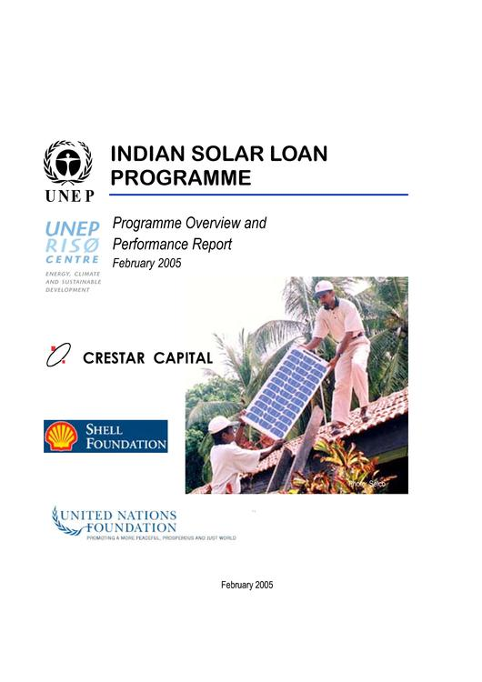 File:India Consumer Credit Program for PV.pdf