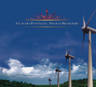 Brazilian wind potencial atlas cover