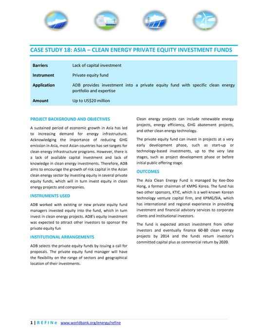 File:Asia ADB Clean Energy Private Equity Investment Funds.pdf