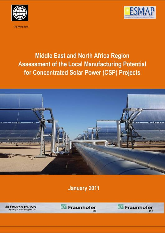 File:Middle East and North Africa Region Assessment of the Local Manufacturing Potential for Concentrated Solar Power (CSP) Projects.pdf