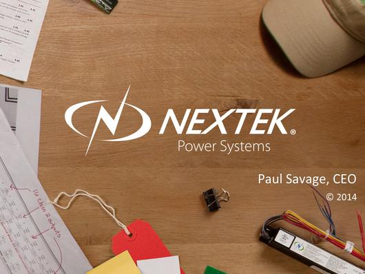 File:Nextek Power Systems - The Evolution of Distributed Electrical Power.pdf