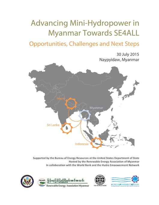 File:Advancing Mini-hydropower in Myanmar Towards SE4ALL.pdf