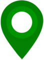 Map pin icon green.png