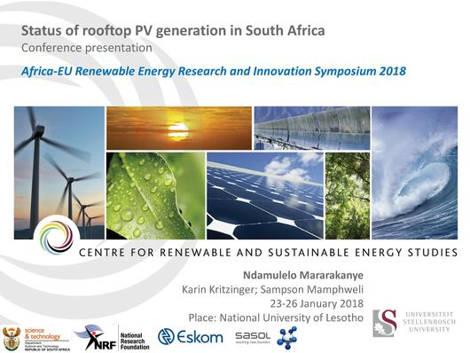 File:Status of Rooftop PV Generation in South Africa.pdf