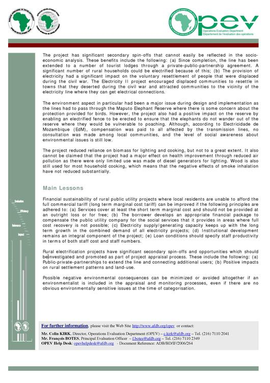 File:EN-Mozambique Electricity II Project 2-Opev.PDF