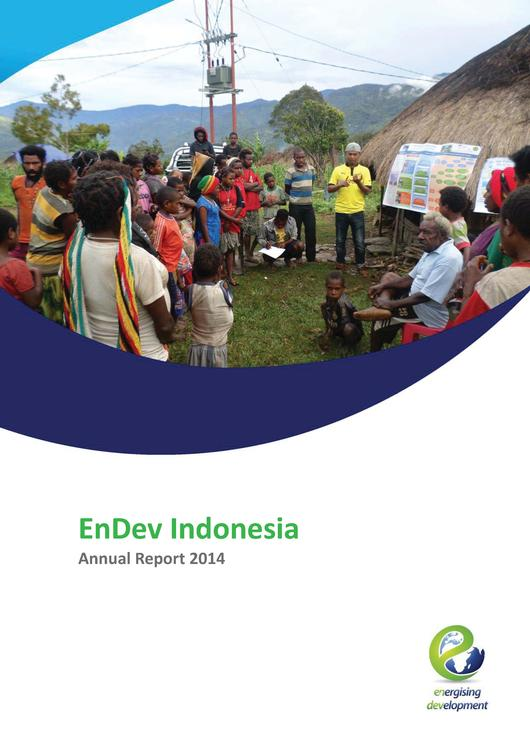 File:Annual Report 2014 EnDev Indonesia.pdf