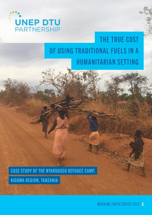 File:The true cost of using traditional fuels in a humanitarian setting. Case study of the Nyarugusu refugee camp, Kigoma region, Tanzania.pdf