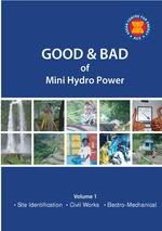 Good and bad of mini hydro power vol.1