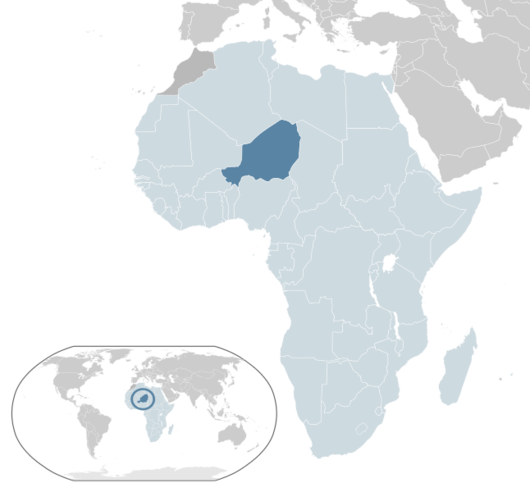 File:Location Niger.png