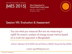 An Empirical Analysis of Energy Access metrics Based on a Mutli-tier Approach in Bangladesh.pdf