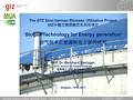 Biogas Technology for Energy Generation.pdf