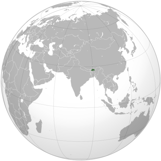 File:Location Bhutan.png