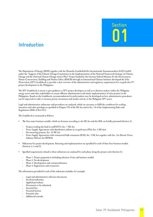 Solar Pv Guidebook Philippines