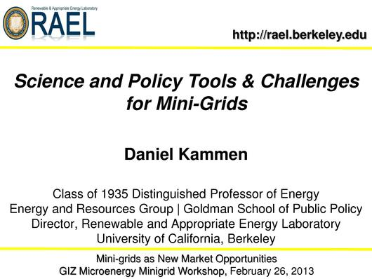 File:Science and Policy Tools and Challenges for Mini-Grids Kammen.pdf