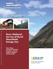 Peru National Survey