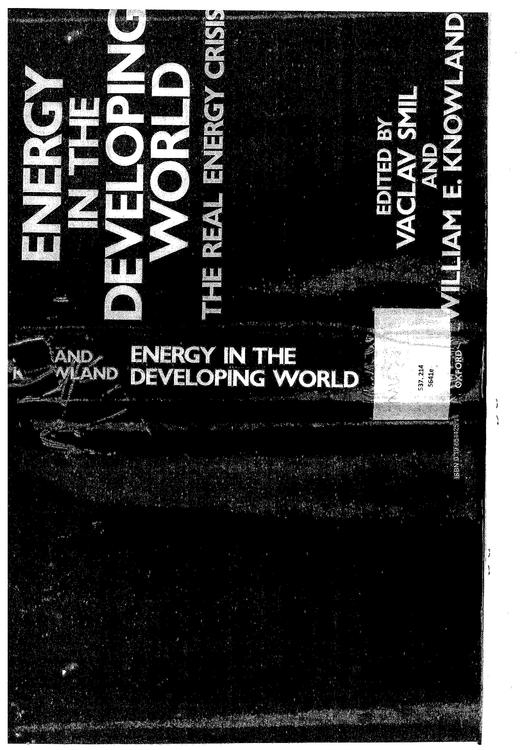 File:EN-Energy in the Developing World-Vaclav Smil, et. al..pdf