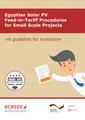 Egyptian Solar PV Feed-in-Tariff Procedures for Small Scale Projects.pdf