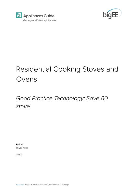 File:Residential Cooking Stoves and Oven - Save 80 Stoves.pdf