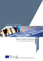 Mini-Grid Design-Training Handbook- Nigeria 2017.pdf