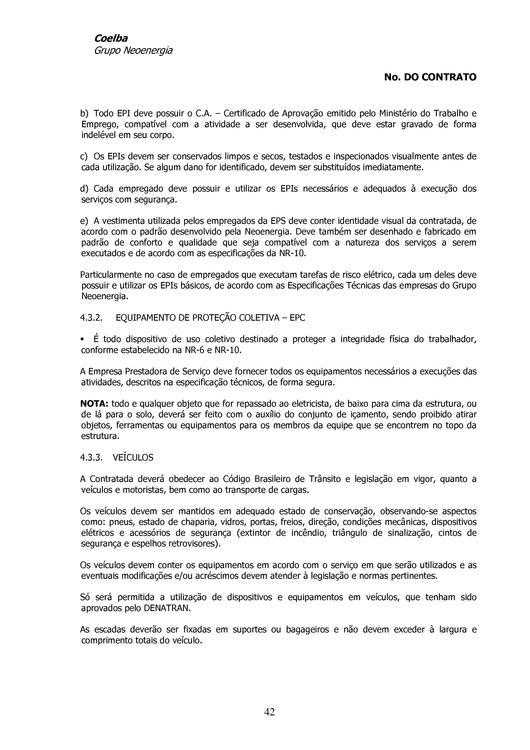 Filemodelo De Contrato De Prestações De Serviços Edital
