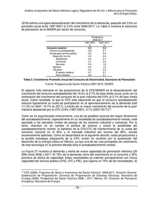 File Análisis Comparativo Del Marco Eléctrico Legal Y
