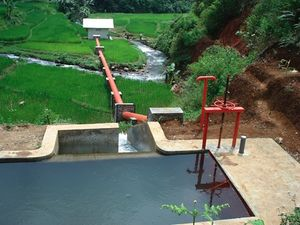 Hydro Power Basics Energypedia Info
