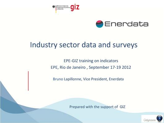 File:Industry Sector Data and Surveys - Training on Indicators (2012).pdf
