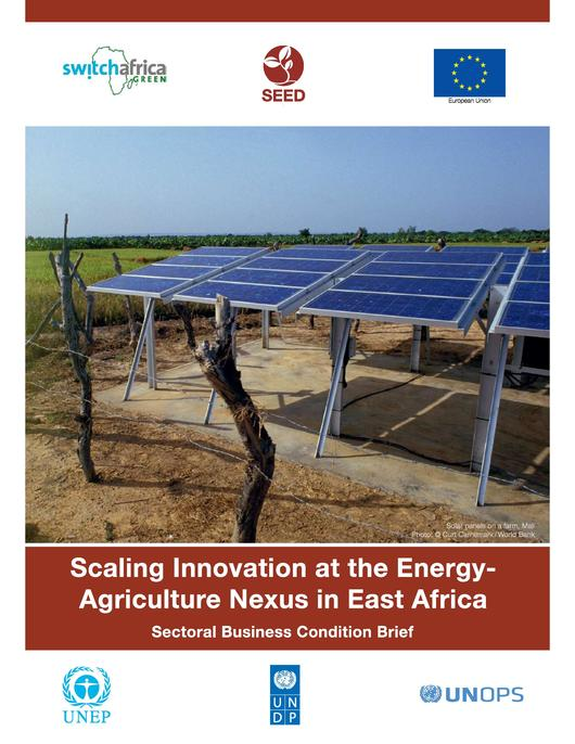 File:Scaling Innovation at the Energy-Agriculture Nexus in East Africa.A Sectoral Business Condition Brief.pdf