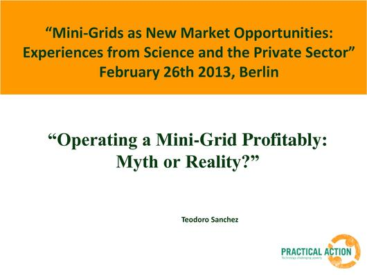 File:Operating a Mini-Grid Profitably Sanchez.pdf